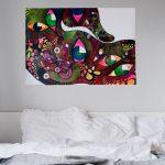 Az utcáról a szobába - kortárs művészet 3490 forintért
