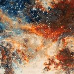 Szőnyegen csomó, mint égen a csillag
