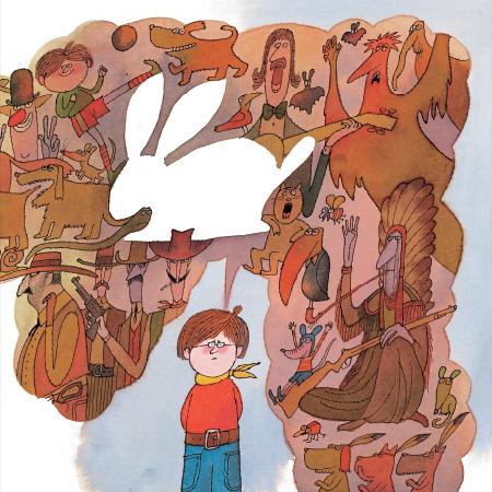 A cseh gyerekirodalomnak Matyi és Sári ugyanolyan ikonikus alakja, mint a Kisvakond, Bob és Bobek vagy éppen Rumcájsz.