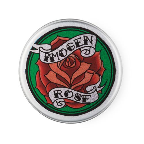 Imogen Rose krémparfüm/Lush
