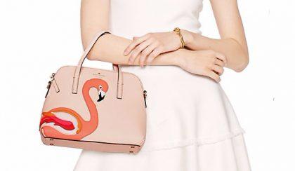 Rózsaszín flamingóval a szürke hétköznapok ellen