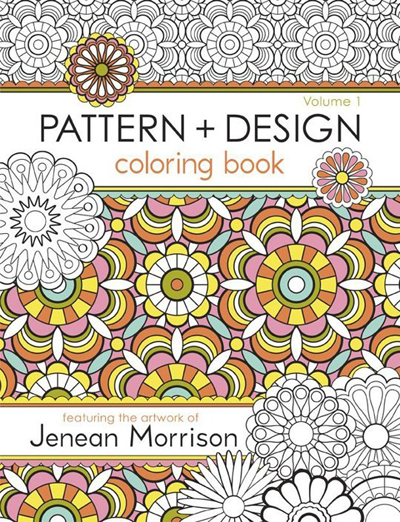 jeneanmorrison_patterndesign
