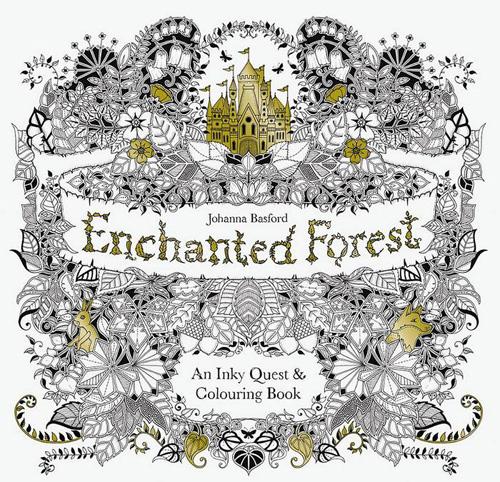 johannabasford_enchantedforest