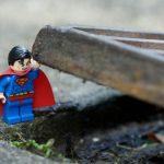Legographie: a Lego Minifigurák velünk élnek