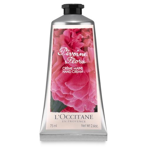 Pivoine Flora kézkrém/L'Occitane