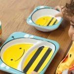 Napi cukiság: Ebédelni jó, gyereknek lenni jó