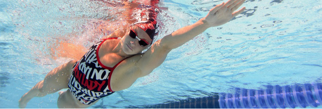 A sportruha anyaga a jelenleg létező legjobb és legkényelmesebb./Fotó: arenawaterinstinct.com