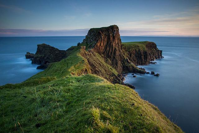 Brothers Point, Isle of Skye/Fotó: isleofskye.com