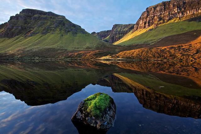 Loch Cleat, Isle of Skye/Fotó: isleofskye.com
