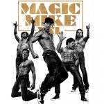 Magic Mike hasizomból lenyomja Christian Grey-t!