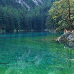 Ausztria legszebb tava minden ősszel kiszárad
