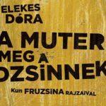 Szellem a palackban: a mutert elrabolták a dzsinnek