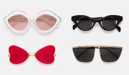 Napszemüvegek készültek Andy Warhol 1957-es tervei alapján