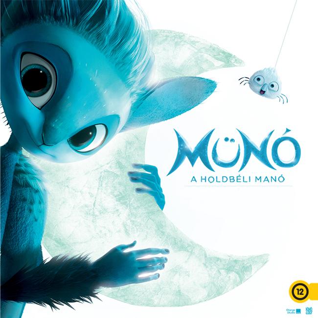 Münó, a holdbéli manó (Mune, le gardien de la lune)