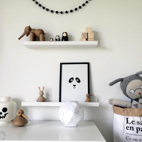 Panda/Petek Design