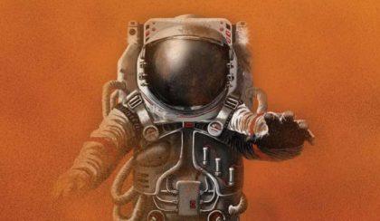 A film előtt olvasd el a könyvet! – A marsi