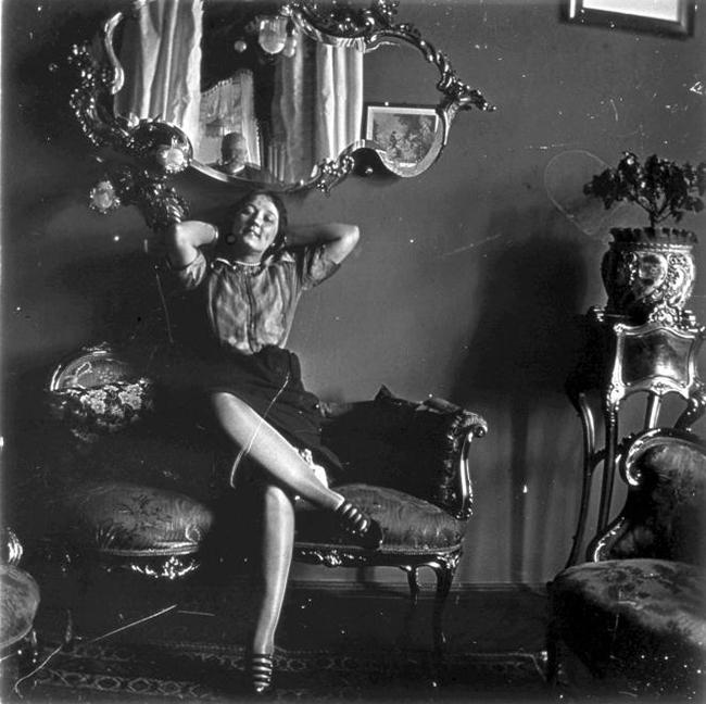 A nagy Gatsby-életérzés Dátum: 1913 Fotó: Fortepan - Hetényi Zsuzsa