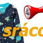 Fiús dolgok: a szuper pizsamától a varázsvillanyig