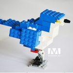 A boldogság kék madara