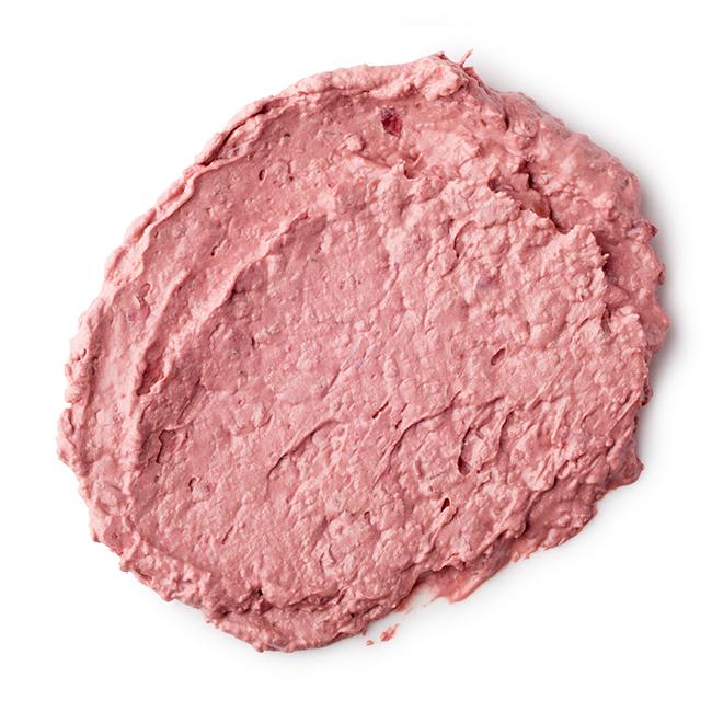 Mindent a decemberi szépségért. Ez a friss arcpakolás fő összetevője az antioxidáns hatású áfonya és a tisztító édesköménymag-főzetet. Az argánolaj pedig nagyon-nagyon puhává varázsolja az arcbőröd. - CRANBERRY arcpakolás/Lush