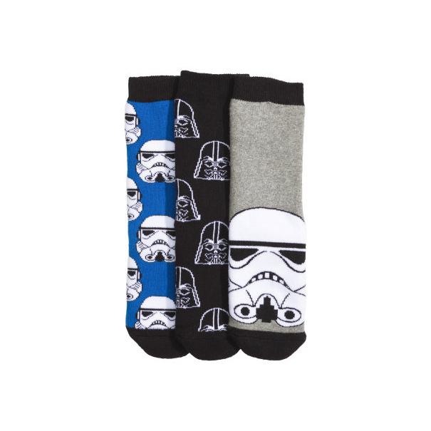 Ezeket a zoknikat a fiaim már hordják, nem tudtam karácsonyig várni. (H&M)