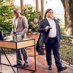 What else? - George Clooney és Jack Black csajozik