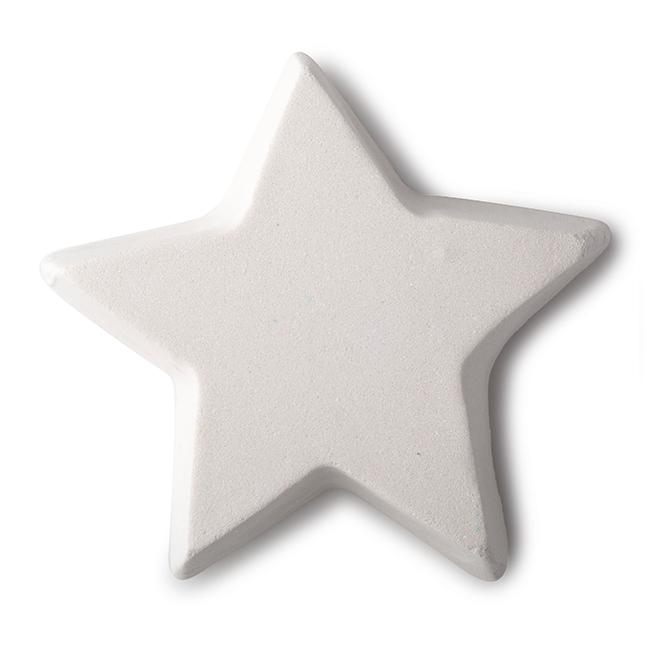 Stardust fürdőbomba, csupa csillám, csupa illat. Bármelyik téli estét beragyogja.