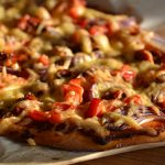 Egy tészta, két recept - A kedvenc pizzám