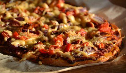 Egy tészta, két recept – A kedvenc pizzám