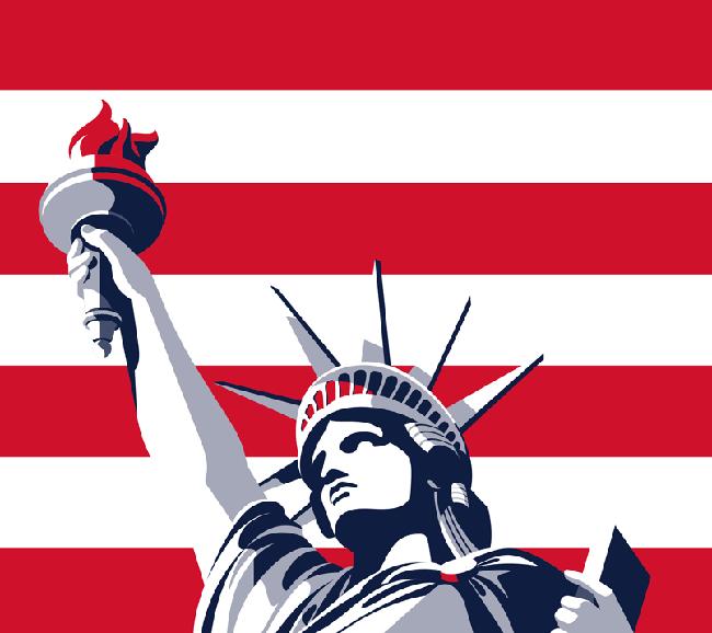 Malika Farve: Lady Liberty