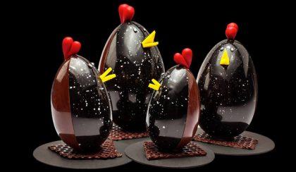 Húsvét 2016: 11 igazán drága csokitojás