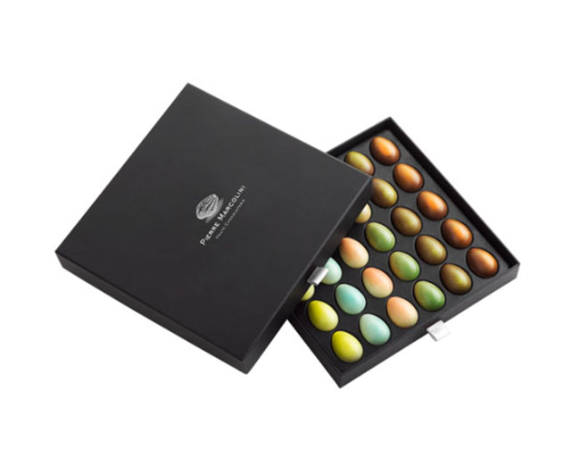 Box of 30 Miniature Eggs/Gyártó: Pierre Marcolini