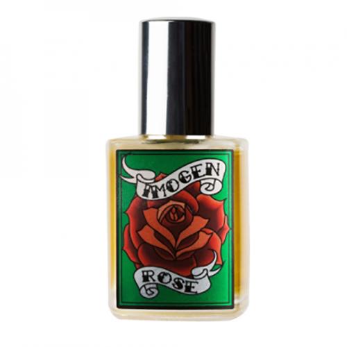 Imogen Rose - Lush (Parfüm, 13.990 Ft/30 ml, 4663 Ft/10ml)