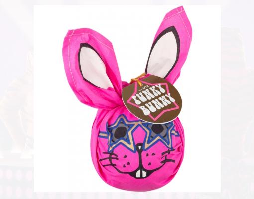 Funky Bunny ajándékcsomag/Lush