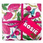 Anyák napja: Óriás csokor rózsa a Lushtól