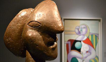 Picasso: Alakváltozások – 80 év rendhagyó történelem