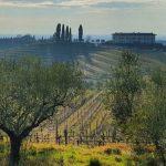 Észak-Olaszország szépsége Toszkánával vetekszik