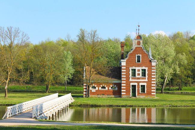 A Hollandi-ház/Dég - Fotó: Vidra, 2016