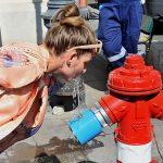 Budapest: 43 tűzcsap-ivócsap újratöltve