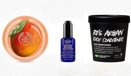 Kiehl's, The Body Shop vagy Lush, melyik a jobb?
