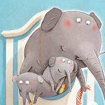 Stephanie Schneider: Elefántok a házba