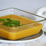 Csak 5 hozzávaló: currys édesburgonya-krémleves