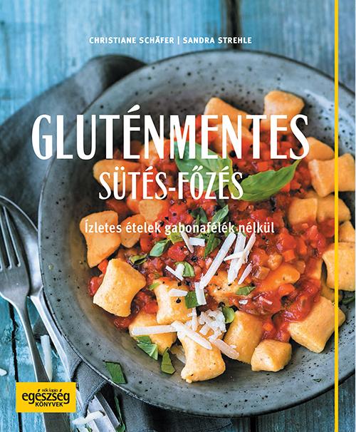 Christiane Schäfer és Sandra Strehle új könyvéből megtanulhatjuk a gluténmentes sütés alapjait, megismerkedhetünk a különféle gluténmentes lisztpótlókkal, keményítőkkel és sűrítőanyagokkal. A könyv szakértői nemcsak a legjobb recepteket mutatják be, de részletekig menően el is magyaráznak mindent, amit a lisztérzékenységgel kapcsolatban tudni kell.