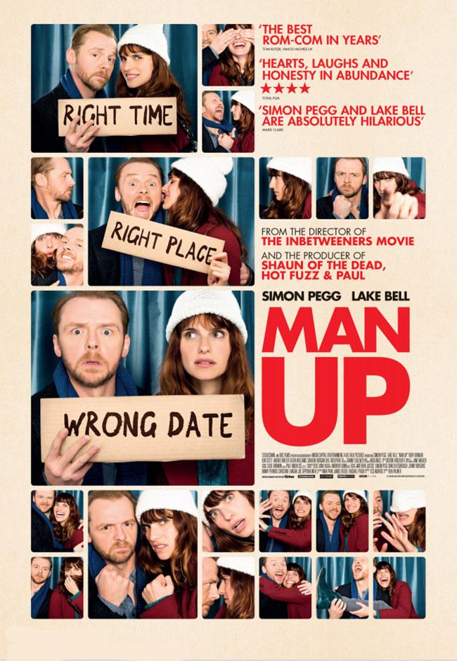 A Man Up Magyarországon 16+ besorolással kerülhetne mozikba...