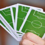 GÓÓÓL! - Focis kártyajáték nem csak esős napokra
