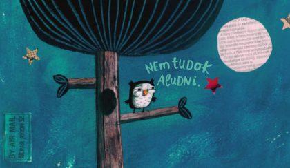 A nagy éjszakai kaland: Gúfó és a gombák