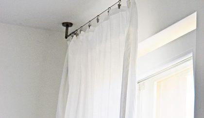 Édes otthon: Mit keres a terítő az ablakon?