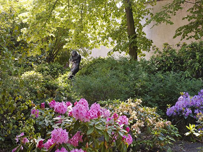 Fotó: Musée Rodin