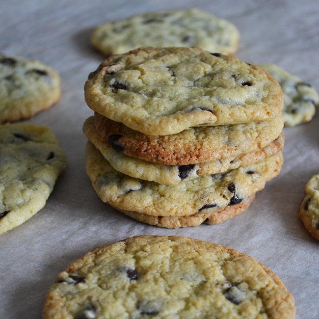 A legjobb amerikai keksz a sütőmből (Fotó: Myreille)