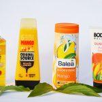 Mangó mambó: Melyik a legjobb mangós tusfürdő?